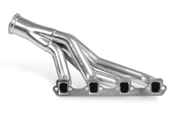 32169FLT - Flowtech Small Block Ford Turbo Headers – Ceramic Coated - additional Image