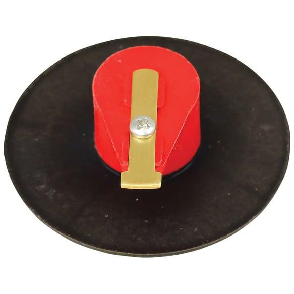 322 - Mallory Rotor-Shutter Wheel, 8 Cylinder Unilite® Image