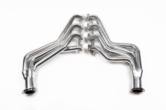 32508FLT - Flowtech Long Tube Header - Ceramic Coated Image