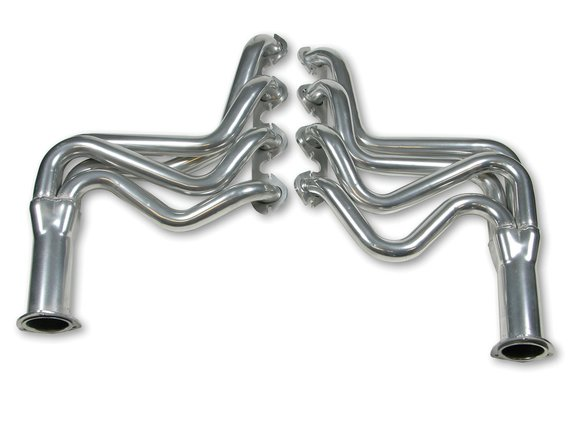 32560FLT - Flowtech Long Tube Header - Ceramic Coated Image