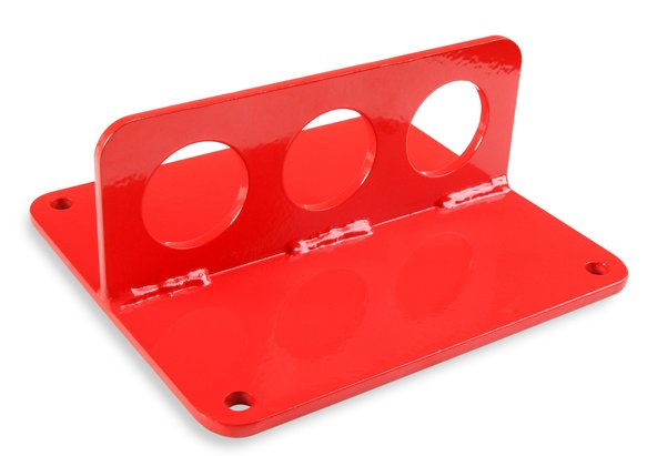 33025G - Mr Gasket Engine Lift Plate & Dust Cover Image