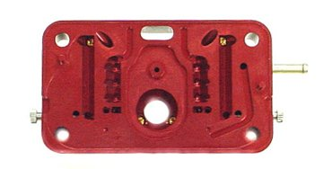 34-105QFT - Billet Metering Block Kit 4779,4781 Image