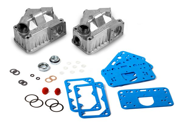 34-37 - 4150/4160 Fuel Bowl Kit Image