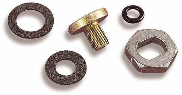 34-7 - Needle And Seat Hardware Kit - Gold Image