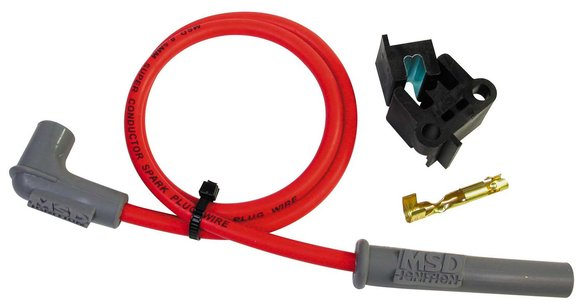34069 - Replacement Super Cond. Plug Wire, Universal Image