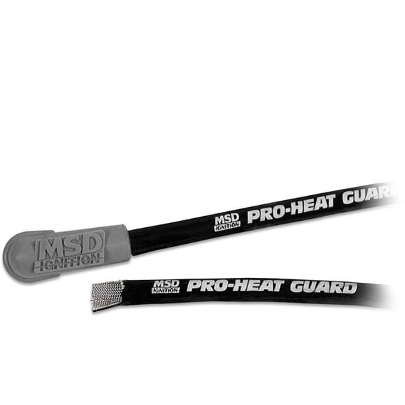 3411 - Pro-Heat Guard, Hi-Temp Silicone Sleeve, 25' Image