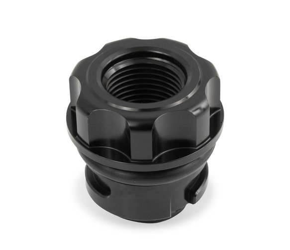 3434122ERL - Earls Oil Fill Cap w/ PCV Vent Image
