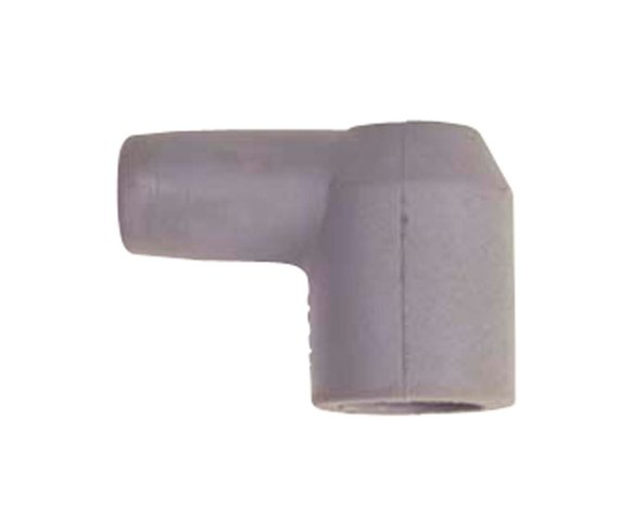 34525 - 90° Distributor Boots, Gray Socket type 100 each Image
