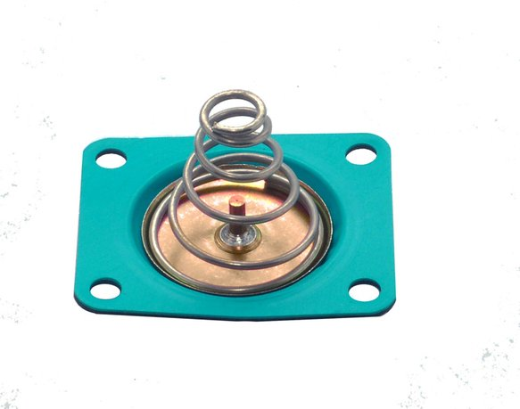 35-1100QFT - Fuel Pressure Regulator Diaphragm Kit Image