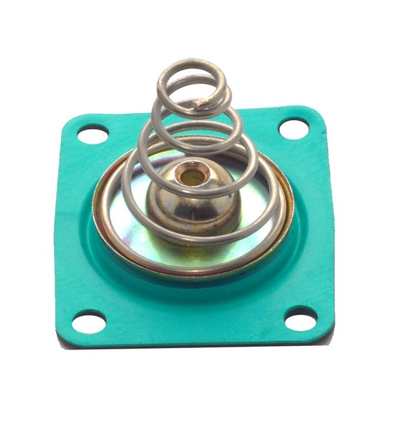 35-1200QFT - Bypass Regulator Diaphragm Kit Image