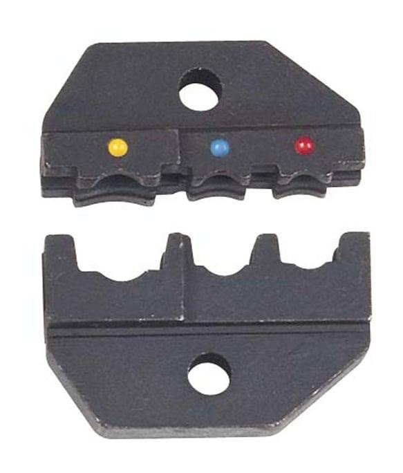 3507 - AMP Lug Terminals Crimp Jaws, Fits PN 35051 Image