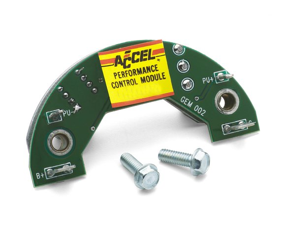 35372 - High Performance Ignition Module for ACCEL 52 Series Street Billet Distributors Image