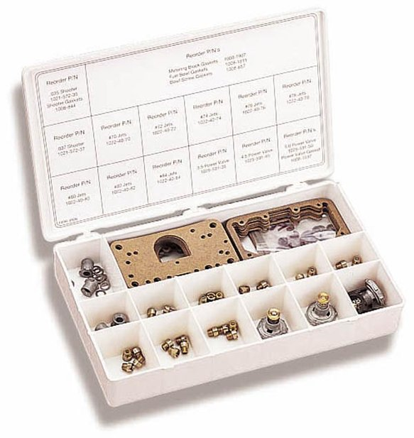 36-182 - Tuning/Calibration Kit Image