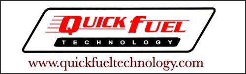 36-3000QFT - Quick Fuel Technology Banner Image