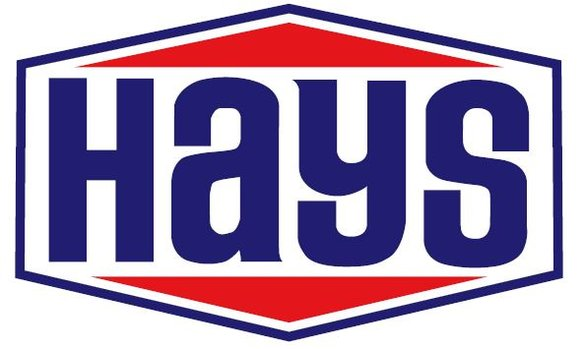 36-465 - Hays Decal Image