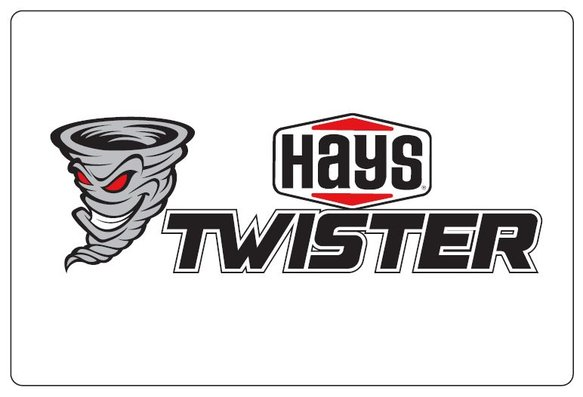 36-467 - Hays Decal Image