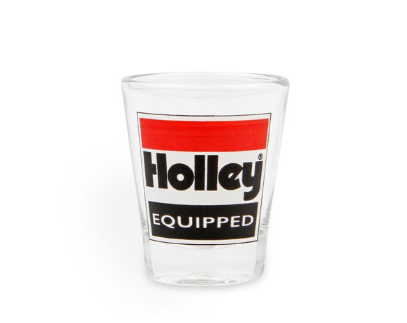 36-487 - Holley Equipped Shot Glass Image