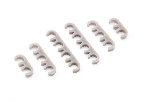 3676 - Mr. Gasket Wire Separator Kit 7 mm Image