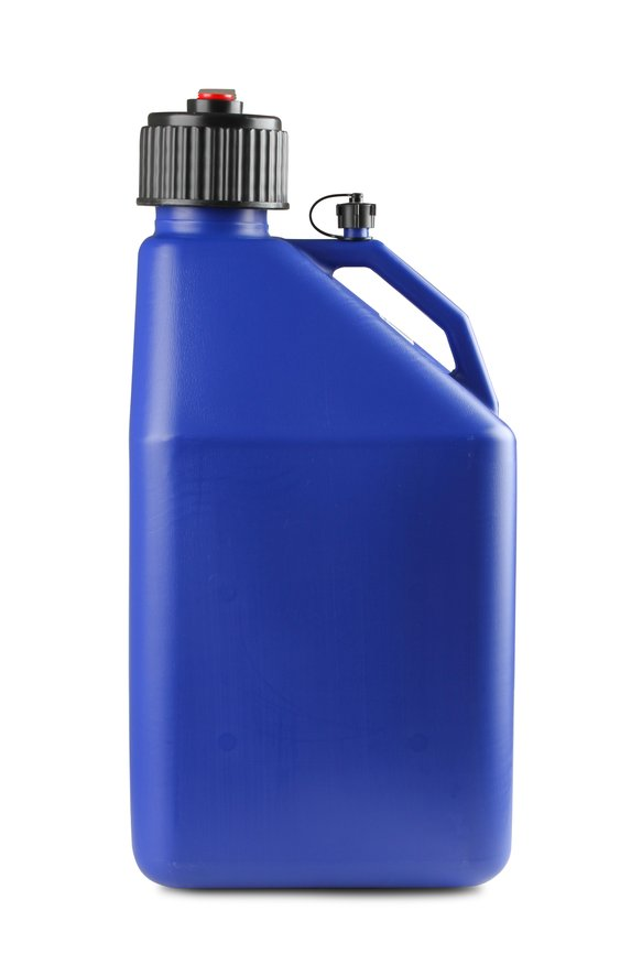 36952G - Mr Gasket Utility Jug w/ Filler Hose - additional Image