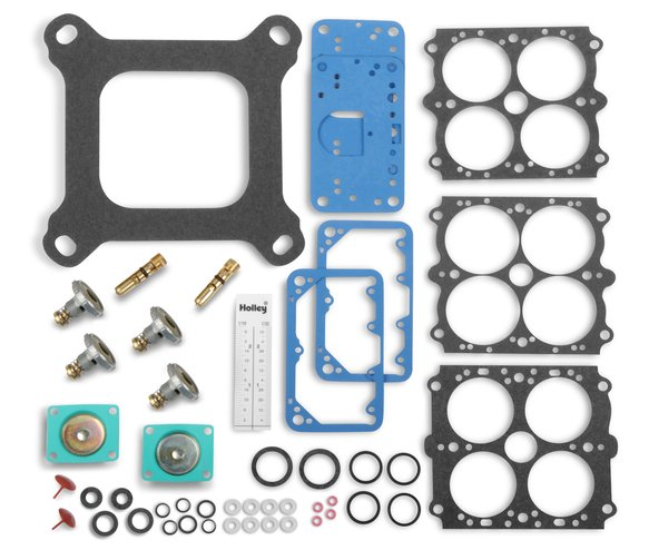 37-1548 - Fast Kit Carburetor Rebuild Kit 4150 Ultra XP Carburetors Image