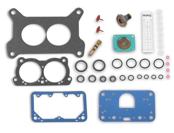 37-1550 - Fast Kit Carburetor Rebuild Kit for 2300 Ultra XP Carburetors Image