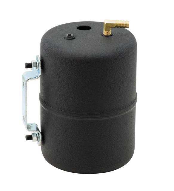 3701 - Vacuum Canister - Steel - 5