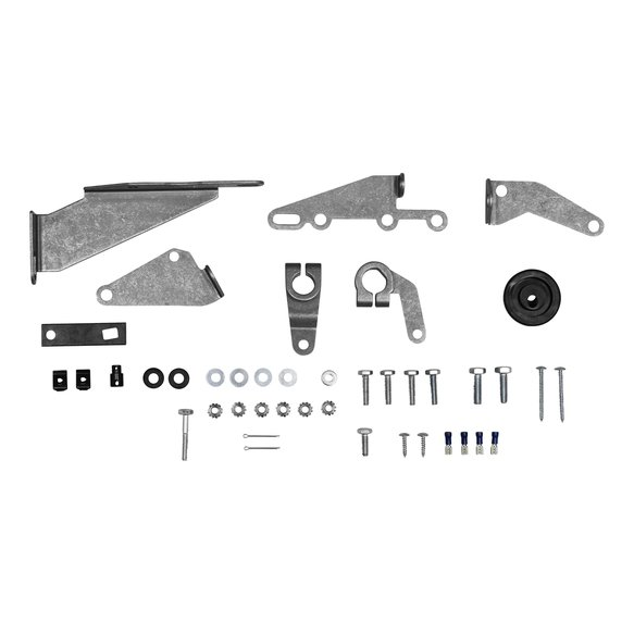 3730003 - Hurst Pro-Matic Shifter Installation Kit Image