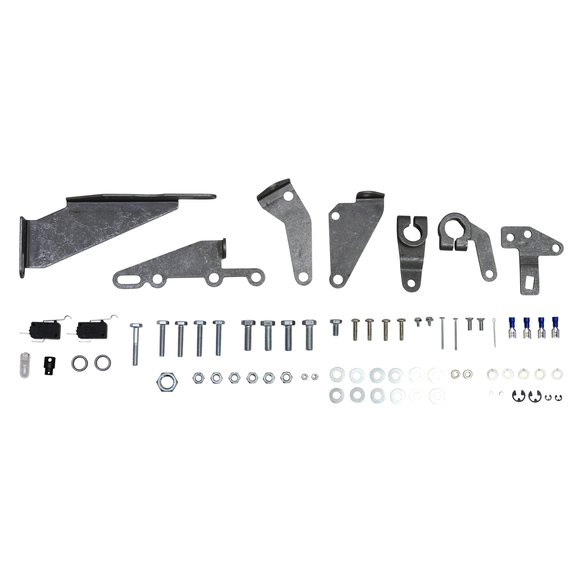 3730005 - Hurst V-Matic Automatic Shifter Installation Kit Image