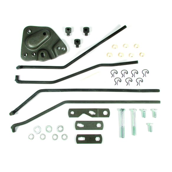 3738607 - Installation Kit, Competition Plus - 73-77 Chevrolet Camaro Image