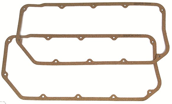 374 - Valve Cover Gasket Set - Performance - 426 Chrysler Hemi (Gen II) 1966-71 Image