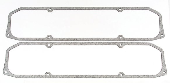 382 - Valve Cover Gasket Set - Performance - 383-440 Chrysler Big Block B/RB 1959-80 w/ Indy Heads Image