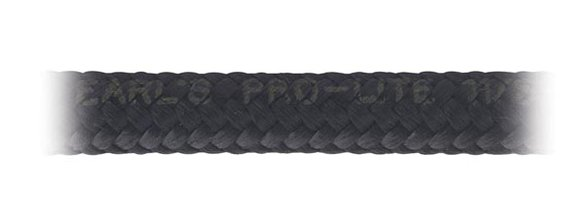 350308ERL - Earls Pro-Lite 350 Hose - Size 8 - 3 Ft. Length Image