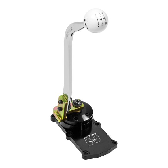 3912001 - Hurst Blackjack Short Throw Shifter - additional Image