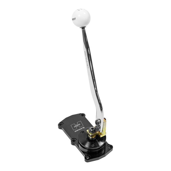 3912004 - Hurst Blackjack Short Throw Shifter - additional Image