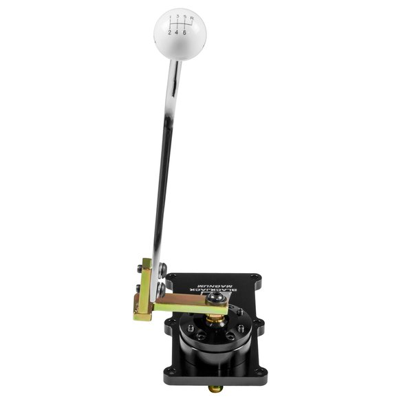 3913006 - Hurst Blackjack Short Throw Shifter - additional Image