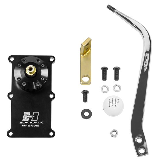 3913007 - Hurst Blackjack Short Throw Shifter - additional Image