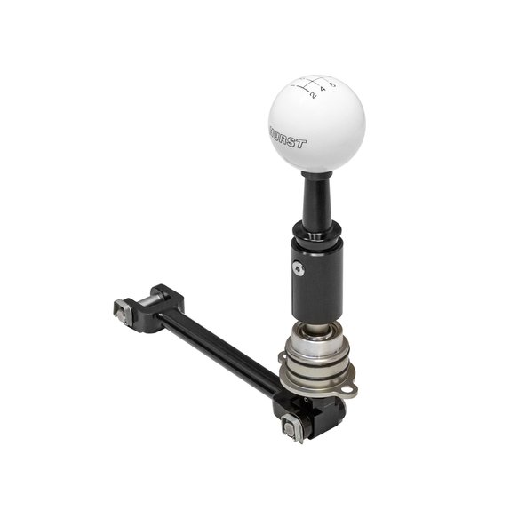 3916031 - Billet/Plus Shifter with Classic Ball Image