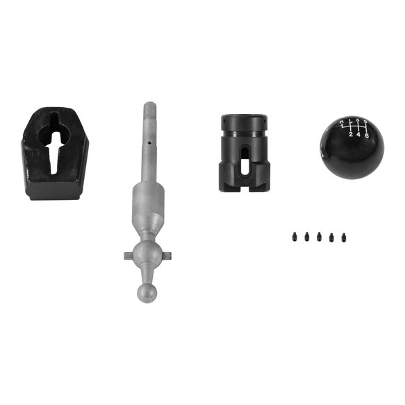3916036 - Hurst Indy Performance Manual Shifter - additional Image