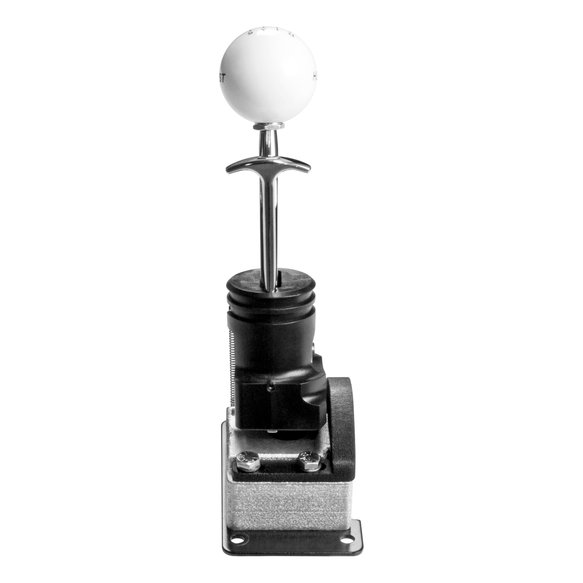 3916039 - Hurst Competition/Plus 5-Speed Shifter - Ford - additional Image