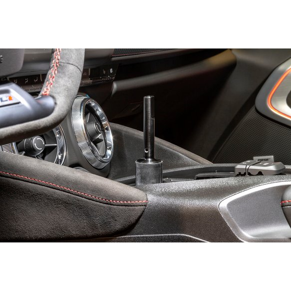 3916047 - Hurst Billet/Plus 6-speed Shifter - Camaro - additional Image