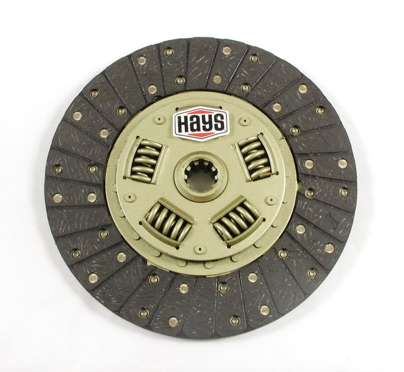 40-111 - STREET/STRIP DISC Image