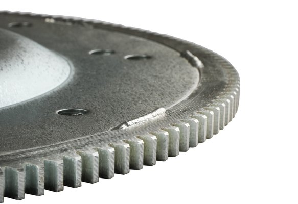 40-500 - Hays Steel SFI Certified Flexplate - Ford Modular V8 - additional Image