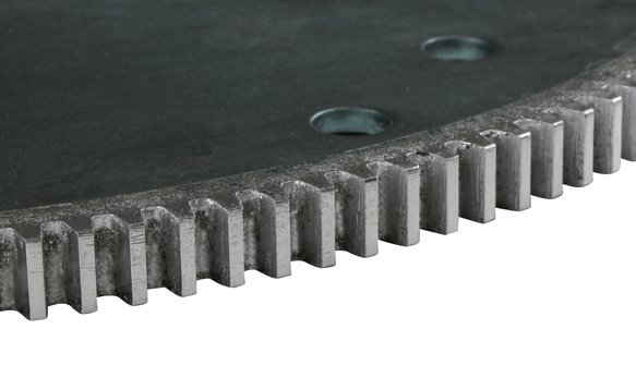 40-508 - Hays Steel SFI Approved Flexplate - GM LS Engines - additional Image