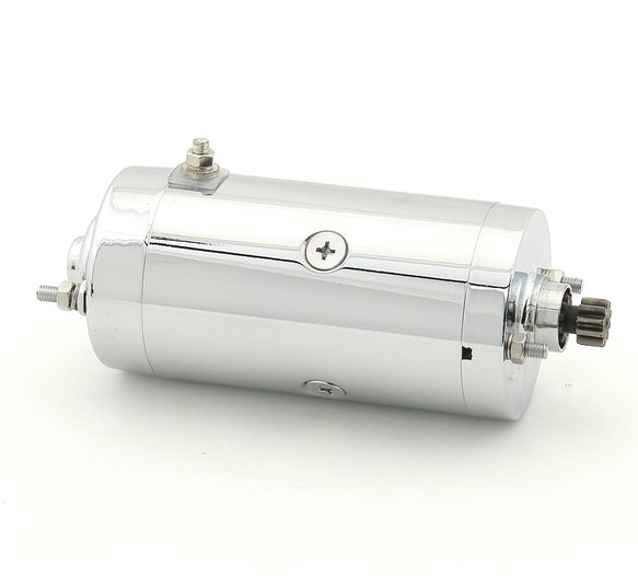 40004C - Ultra Tork Starter for Harley Image