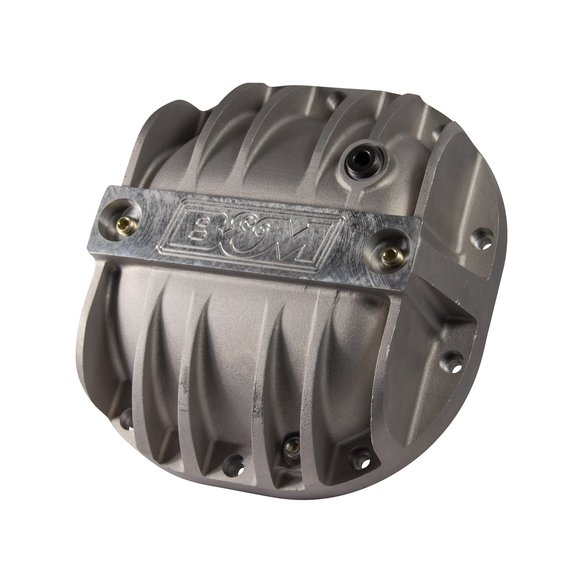 40297 - Cast Aluminum Differential Cover for Ford 8.8