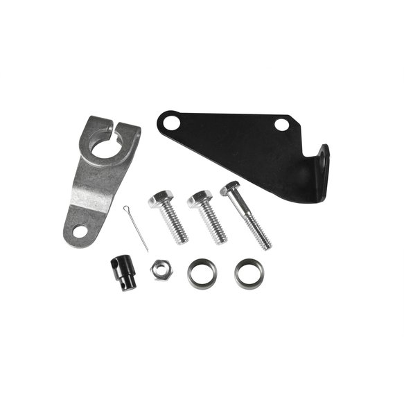40497 - Bracket and Lever Kit for Ford C6 Automatic Transmissions Image