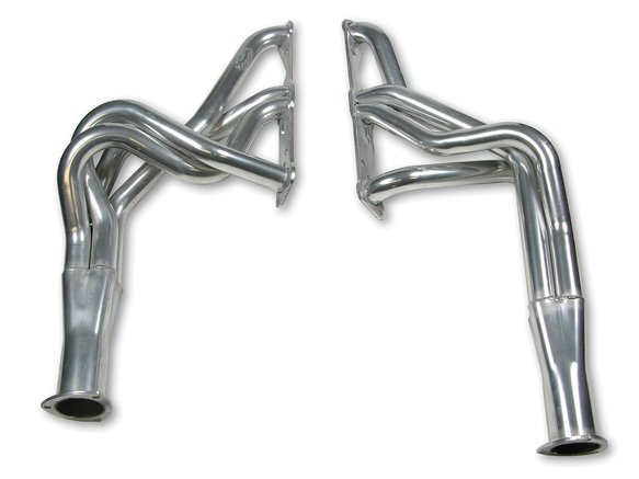 4107-1HKR - Hooker Super Competition Header - Ceramic Coated Image