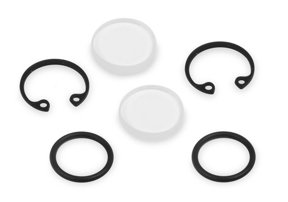 421375 - Replacement Sight Glasses, O-rings & Snap Rings Image