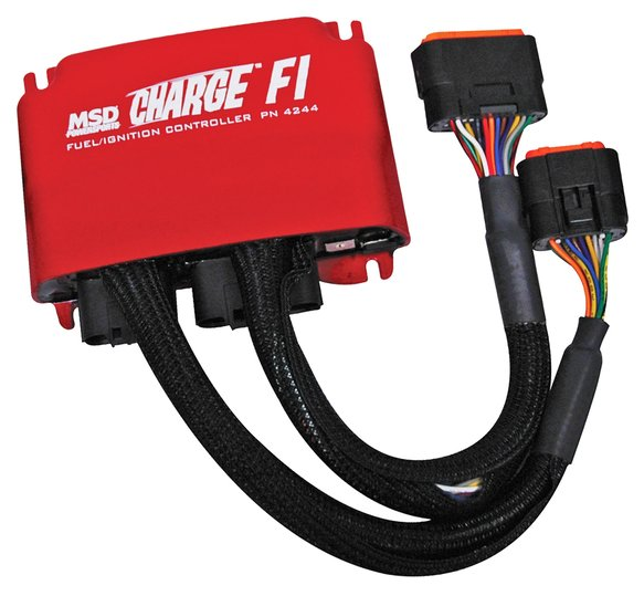 4244 - Charge FI Programmable Controller for Kawasaki Teryx 750FI Image