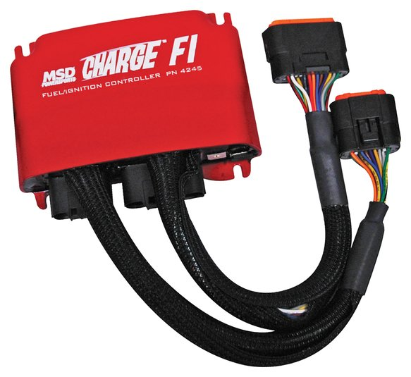4245 - Charge Fuel-Ignition Controller for 2008-2011 Rhinos Image